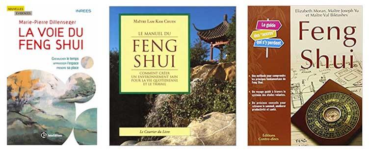 Livre Feng Shui