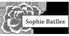 Sophie Batlles logo