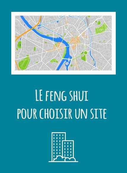 Choisir un terrain grâce au Feng Shui