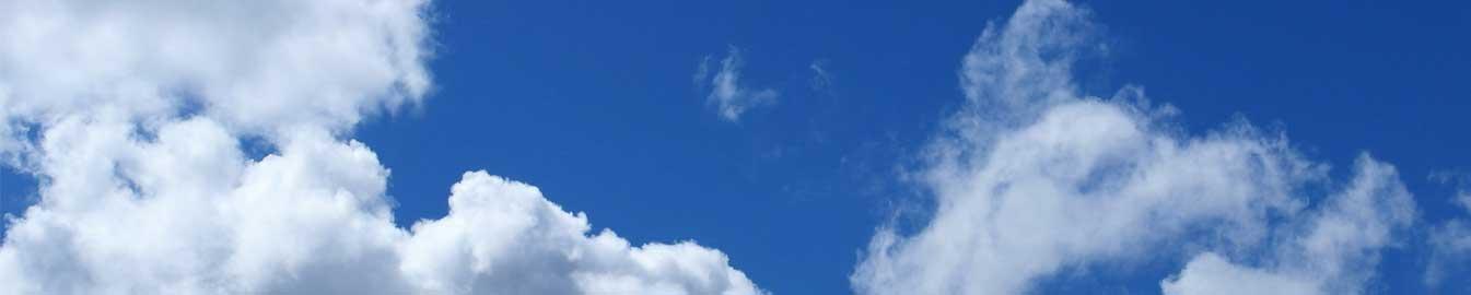 Le temporel est associé au ciel dans le Feng Shui traditionnel chinois