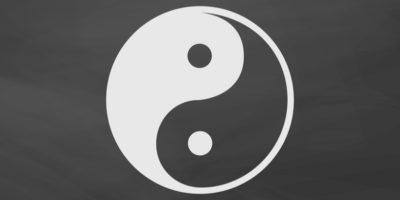 Yin-Yang, une vision du monde et de son fonctionnement