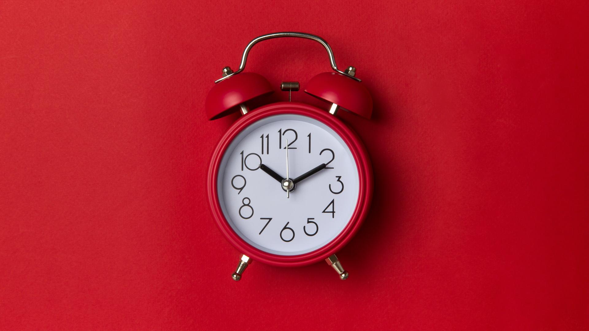 BaZi horloge, 4 piliers de la destinée
